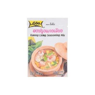 Lobo Lobo Kaeng Lieng seasoning mix 30g