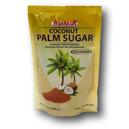 Adarasa Coconut Palm Sugar 250gr