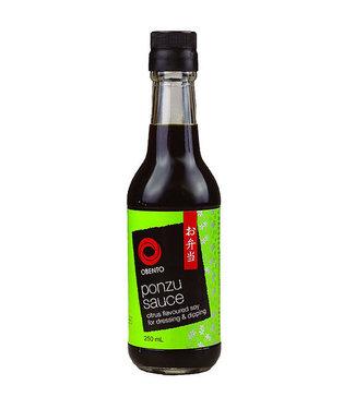 Obento Ponzu Saus 250 ml