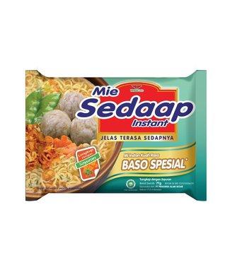 Mie Sedaap Baso Spesial - Instant noedel