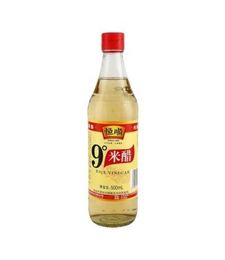 Hengshun 9 - Rice Vinegar 500ml