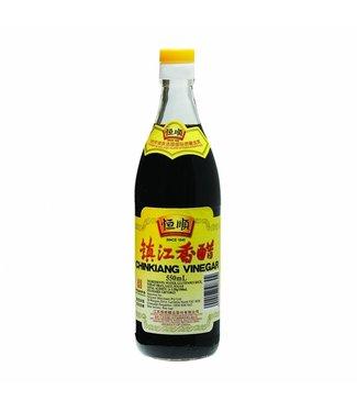 Hengshun Chinkiang Vinegar 550ml