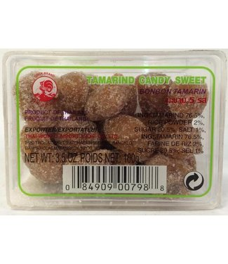 Tamarind Candy Sweet 100g