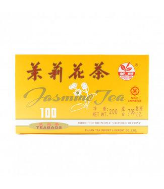 Jasmine Thee JT001 Sprouting 200 gr - 100 zakjes
