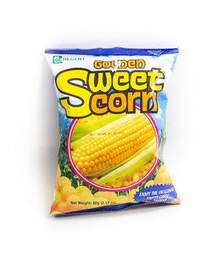 Regent Sweet corn Snack