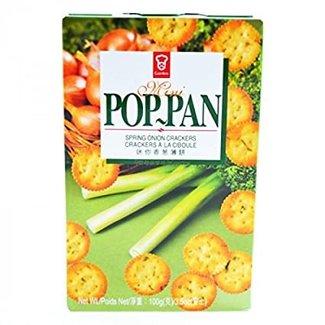 Garden Garden Mini Pop-pan 100gr