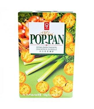 Garden Garden Mini Pop pan 100gr