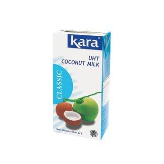 Kara UHT Coconut Milk Classic 1000ml