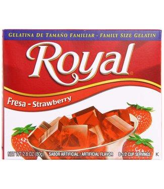 Royal Cherry 2.82 oz (80gr) 8.5 cup servings