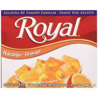 Royal Orange - Naranja 2.82 oz (80gr)