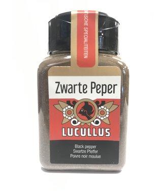 Lucullus Lucullus Zwarte Peper