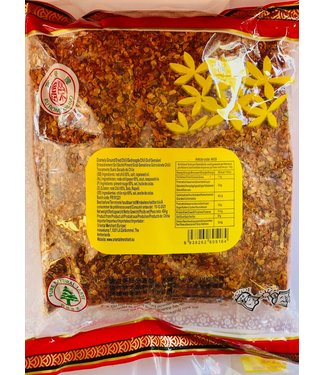 Furong Coursley Ground Dried Chili 454gr