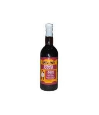Datu puti Datu Puti Vinegar sukang Iloco 750ml