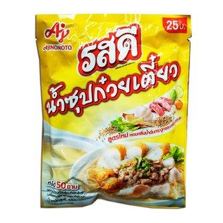 Ajinomoto Ajinomoto Rosdee noodle soup powder 165g