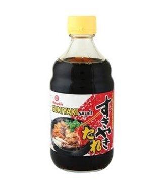 Sukiyaki Sauce Marukin 400ml