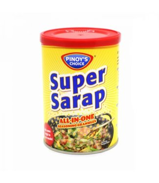 Super Sarap seasoning 200 gr Pinoy's Choice