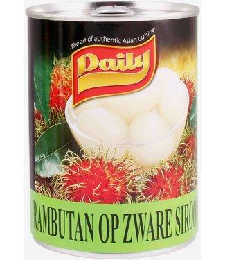Daily Rambutan op zware siroop 565g