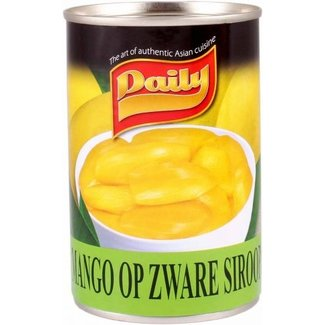 Daily Mango in heavy syrup 420g