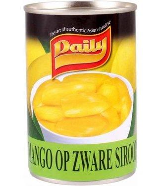 Daily Mango op zware siroop 420g