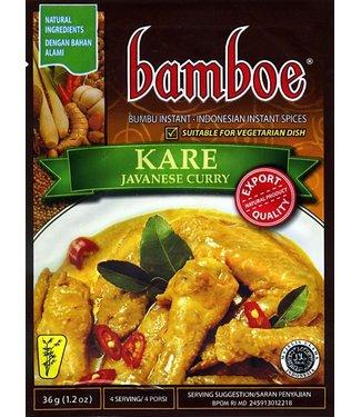 Bamboo Kare