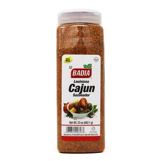 Cajun Badia 23oz (652.1g)