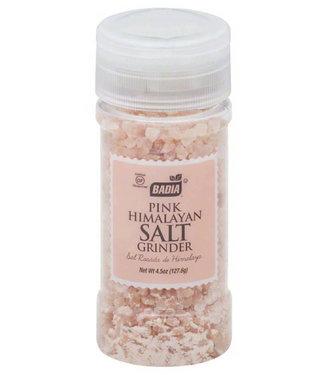Badia Pink Himalayan Salt 127.6g