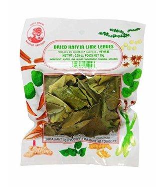 Cock Brand Dried lime leaf 10g
