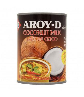 aroy-d coconut milk 560ml
