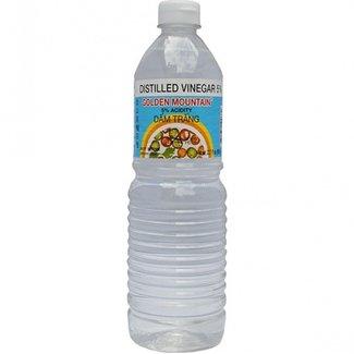 distilled vinegar 5% acidity 1000ml Golden mountain