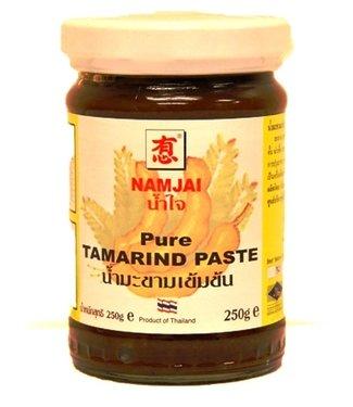 Pure Tamarind Paste Namjai 250g