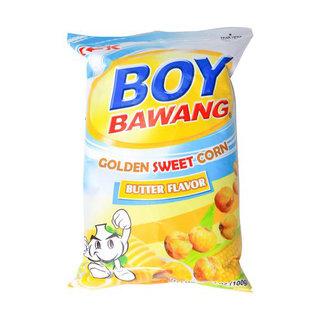 boy bawang Golden Sweet Corn butter flavor 100g