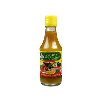 Por Kwan Som Tum Spicy Thai salad dressing 200ml