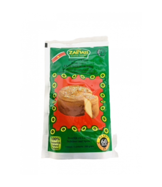 Zainab Eksi koekoe mix 250 g