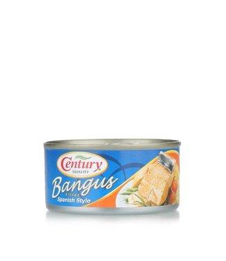 century milkfish fillet marinade spanish style
