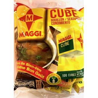 Maggi broth 100 cubes