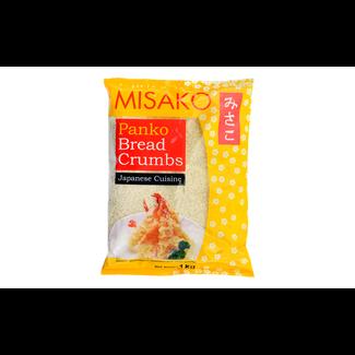 Misako Panko Bread Crumbs 1kg