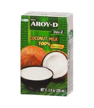 Aroy-D Aroy-D Pak Kokos Melk 250 ml