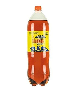 La Colombiana Cola Soft drink 2000 ml