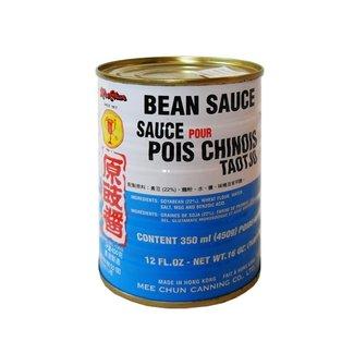 Mee Chun Bean sauce 350ml (450g) Mee Chun - can