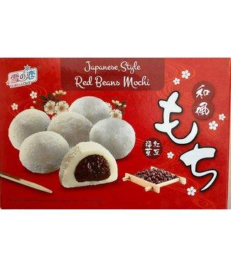 Yuki & Love Rijstcake Red Bean Mochi