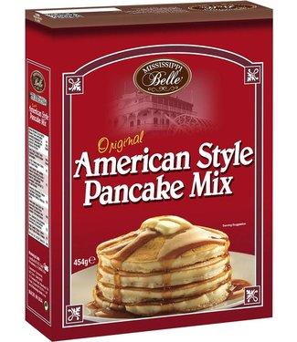 All American Pancake Mix Mississippi Belle 454gr