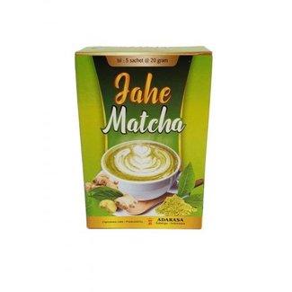 Adarasa Ginger - Jahe Matcha Adarasa
