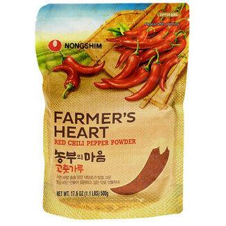 Red Chili Pepper Powder Nongshim 500gr