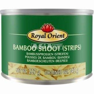 bamboo shoot strips Royal Orient 227gr