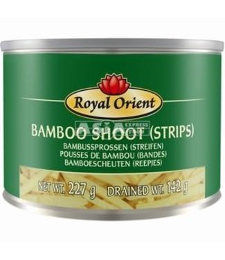bamboo shoot strips Royal Orient 227gr