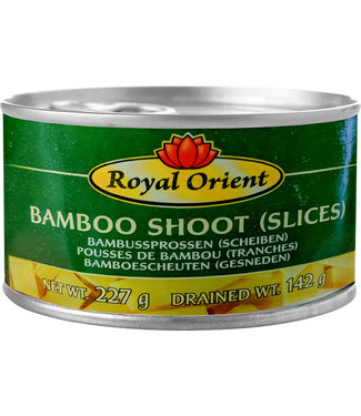 bamboo shoot Slices Royal Orient 227gr