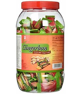 gingerbon ginger candy agel 620gr
