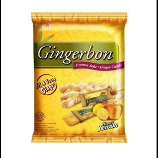 Agel Gingerbon Honey Lemon candy 125gr