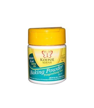 koepoe koepoe baking powder 45gr