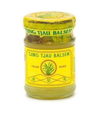 Tjing Tjau Balm 36g
